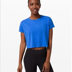 Lululemon Cates Tee